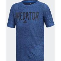 Camisa Adidas Urbana Predator Masculina - Masculino