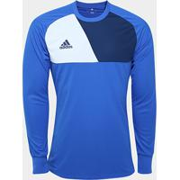 c1666c0b82d ... Camisa De Goleiro Adidas Assista 17 Masculina - Masculino