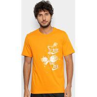 Camiseta Nike Dry Dfct A Masculina - Masculino