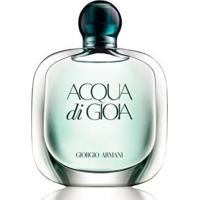 Perfume Giorgio Armani Acqua Di Gioia Femnino Eau De Parfum