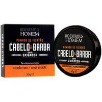 Pomada De Cabelo E Barba Bio Extratus Com Oxigreen 50G