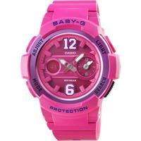 Relógio Baby-G Bga-210 - Feminino