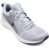 Tênis Nike Legend React Masculino - Masculino-Cinza