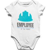 Employee Of The Month - Body Infantil