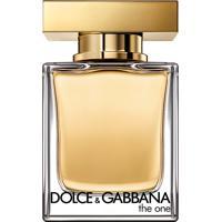 Perfume Dolce & Gabbana The One Feminino Eau De Toilette 50Ml