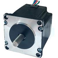 Motor De Passo Nema 23 Stepper 12Kgf.Cm Cnc Impressora 3D