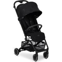 Carrinho De Bebê Abc Design Ping Black 0 A 15Kg