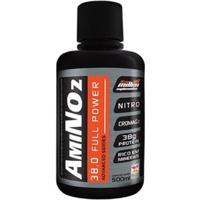 Amino2 38.0 Full Power New Millen 500 Ml - Unissex