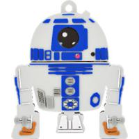Pen Drive Star Wars R2D2 8Gb Usb 2.0 Pd036 Multilaser