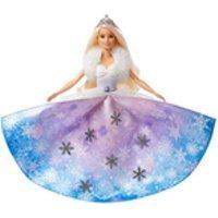 Boneca Barbie - Barbie Dreamtopia - Princesa Vestido Mágico - Mattel