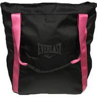 Bolsa Feminina Everlast Em70038 - Unissex