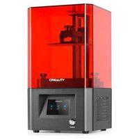 Impressora 3D 3Dlab Ld002H, Com Impressão Lcd E Impressão De 1 A 4 Segundos/Camada - 9899010292