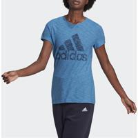 Camiseta Adidas Must Haves Winners Gj5587