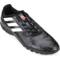 42bcd93cdd2bc Netshoes  Chuteira Society Adidas Conquisto Ii Tf - Unissex