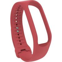 Pulseira Do Monitor Cardíaco Tomtom Touch - Coral Large
