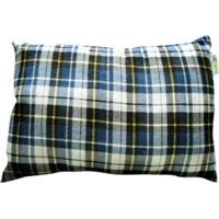 Travesseiro De Pescoço Flanelado Pillow - Echolife