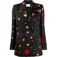 Racil Multi Heart Jacket - Preto
