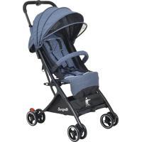 Carrinho De Bebê It-Burigotto - Gray