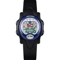 Relógio Skmei Infantil 11689