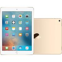 "Tablet Apple Ipad Pro 12.9"" Wi-Fi 128Gb Dourado Ml0R2"