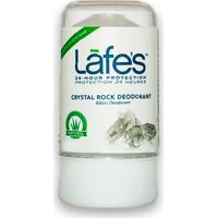 Desodorante Natural Crystal Stick Sem Aluminio 63G Lafes