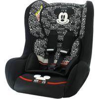 Cadeira Para Auto 0 A 25Kg Disney Trio Luxe Mickey Mouse Typo