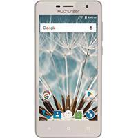 Tablet Mini Ms50S 5 Pol 16Gb 8Mp Dual Sim Branco Nb262 Multilaser