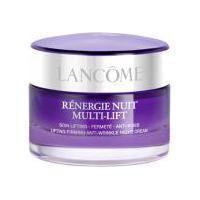 Antirrugas Rénergie Nuit Multi-Lift Lifting Firming Anti-Wrinkle Night Cream