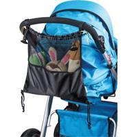 Sacola Organizadora Para Carro E Carrinho De Passeio - Girotondo Baby - Unissex-Incolor