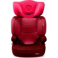 Cadeira Para Auto Fisher-Price Highback Fix 15-36 Kgs (Ii,Iii) Vermelha Multikids Baby - Bb571 Bb571