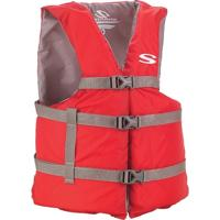Colete Salva-Vidas Boating Adulto 100Kg - Stearns - Feminino