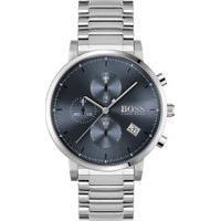 Relógio Hugo Boss Masculino Aço - 1513779