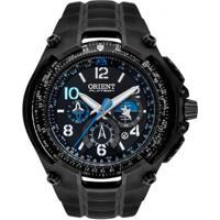 Relogio Orient Flytech Cronografo Mpttc001 P2Px Masculino - Masculino