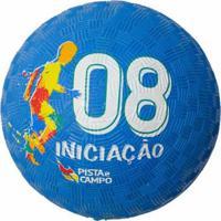 Bola De Borracha Pista E Campo De Iniciação Infantil Nº 08 - Unissex