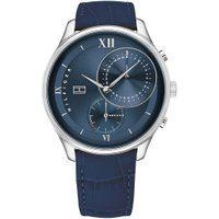 Relógio Tommy Hilfiger Feminino Couro Azul - 1782179