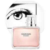 Perfume Calvin Klein Ck Woman Feminino Eau De Parfum 100Ml