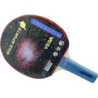 Raquete Vega Lazer 1 Stars - Gold Sports