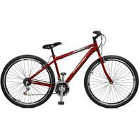 Bicicleta Master Bike Aro 29 Ciclone 21 Marchas V-Brake - Unissex