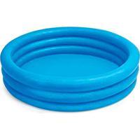 Piscina Azul Cristal 330L - Intex