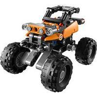 Lego Technic - Mini Veículo Off-Road - 42001