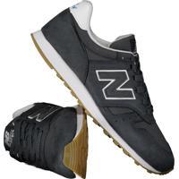 Tênis New Balance 373 Chumbo