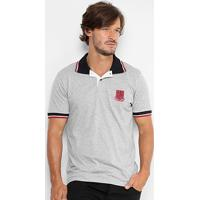Camisa Polo Gonew Soccer Masculina - Masculino