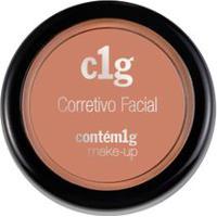 C1G Corretivo Facial Contém1G Make-Up Cor 07