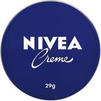 Creme Hidratante Corporal Nivea - 29G - Unissex-Incolor