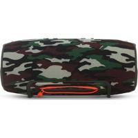 Caixa De Som Bluetooth Jbl Xtreme Usb 40W - Unissex