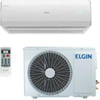 Ar Condicionado Split Hw Eco Power Elgin Com 18.000 Btus, Quente E Frio, Turbo, Branco - Hwqi18B2Ia