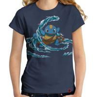 Camiseta Squirtlebender