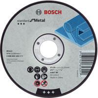 """Disco Corte De Ferro Bosch 4 ½"""" - 2608603164"""