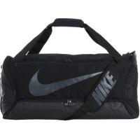 Bolsa Nike Brasilia 9.0 (Média) Unissex