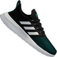 Tênis Adidas Lite Racer Rbn - Masculino - Preto/Verde